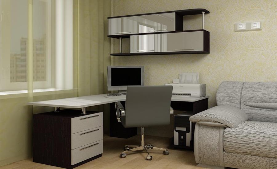 диван-кровать выкатной вперед с ящиком для белья барселона-1