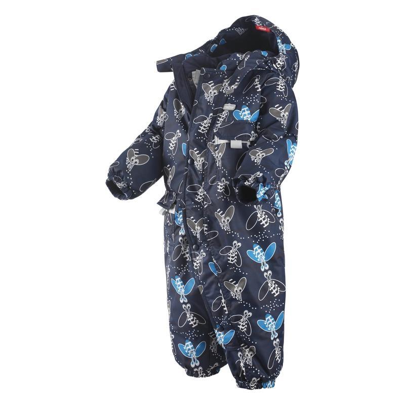 Рейма детская одежда зима 2014 8