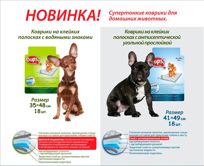 Товары для животных и их владельцев в магазине SHOP-WOLCHA