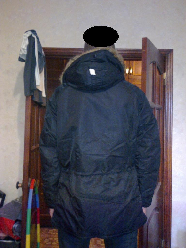 Выбор куртки для межсезонья и зимы - Версия для печати - Конференция  iXBT.com 123828b41fd