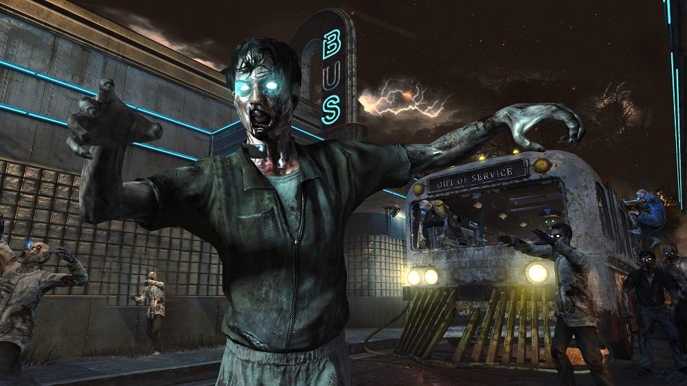Скачать Через Торрент Игру Call Of Duty Black Ops 2 Зомби