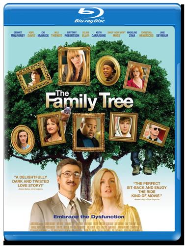 Семейное дерево / The Family Tree 2011 HDRip