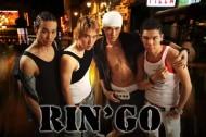Қазақша Бейне Клип: Rin'Go - Сағыныш (2013)