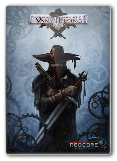 The Incredible Adventures of Van Helsing [1.1.08 + 4 DLC] (2013) PC | Repack от R.G. Revenants