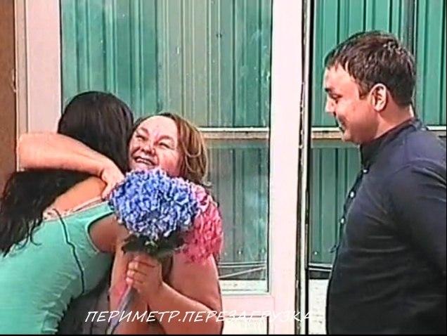 Секс александра гобозова и эрики из дома 2
