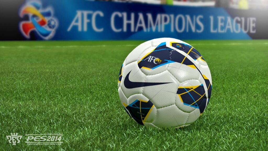 Новые скриншоты Pro Evolution Soccer 2014 | GameMAG