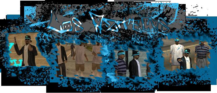 Varios Los Aztecas Gang || Жалобы на членов семьи 9418e058deac069ad493a1402ef67241