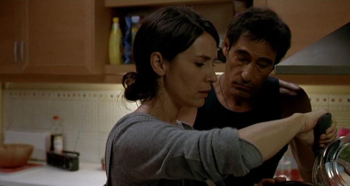 Нет секса – нет денег / Le prix a payer (2007) DVDRip