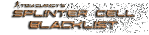 Tom Clancy's Splinter Cell: Blacklist (2013) PS3