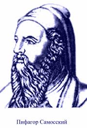 Матэматычныя адкрыцця вялікіх грэкаў