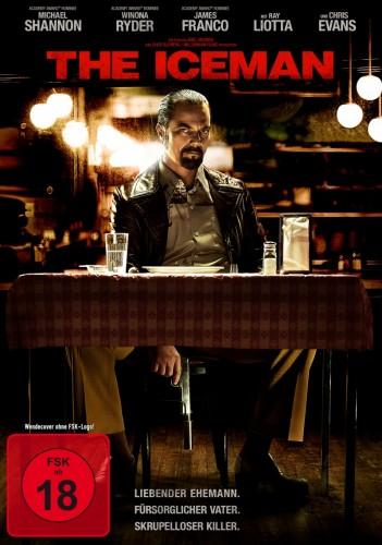 Ледяной / The Iceman (2012) DVD5
