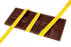 Шоколад і дієта - поняття сумісні