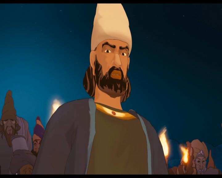 Печать царя Соломона (2013) DVD5