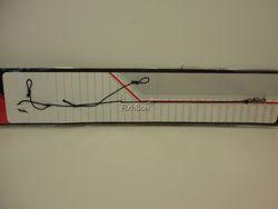 Поводок оснащенный HAIR RIG SLIDIN, крючок #6
