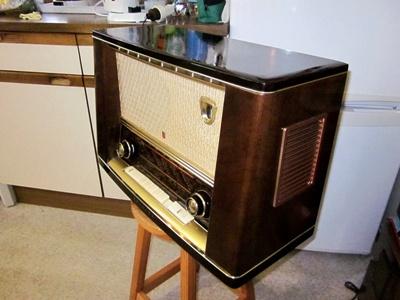 Ламповые радиоприёмники деда Панфила - Страница 3 65142a21503957a5227536bf2302ad85