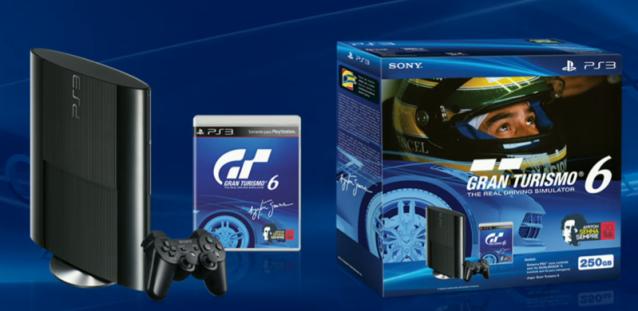 Айртон Сенна появится в игре Gran Turismo 6 - Изображение 1