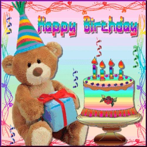 Открытки картинки с днем рождения на английском языке 99