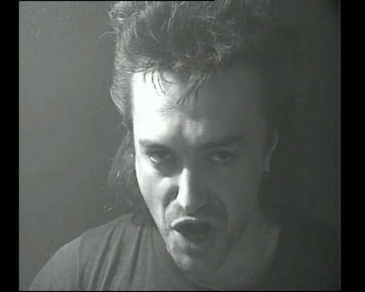 АлисА - сборник клипов (1987-2008) DVDRip