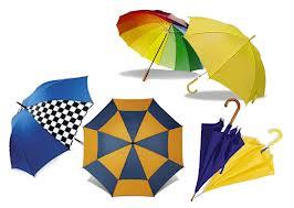 Як підібрати хорошу парасольку
