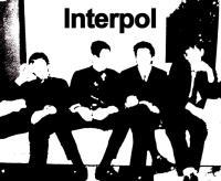 Interpol дискография скачать торрент mp3