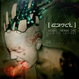 Grendel - Timewave Zero (2012)