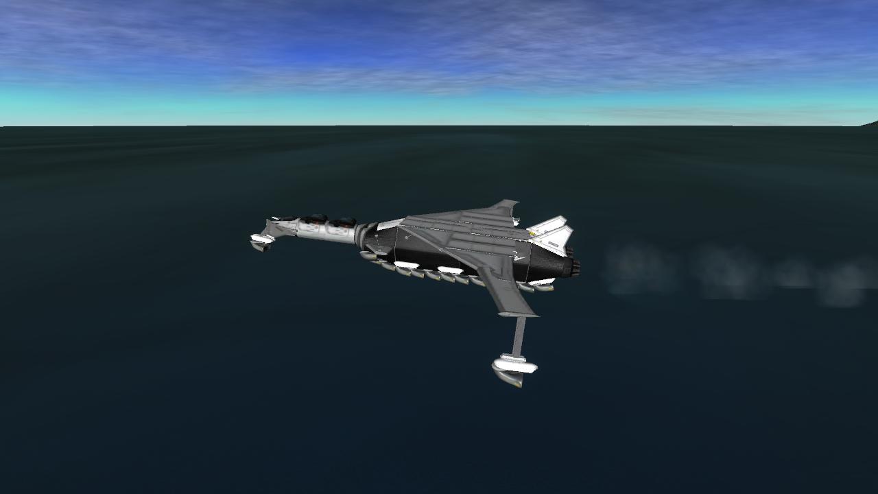 Водомерка Mk.2