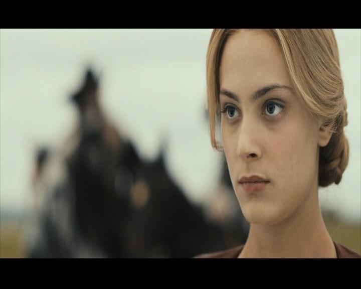 Анжелика, маркиза ангелов / Angelique, marquise des anges (2013) DVD-9