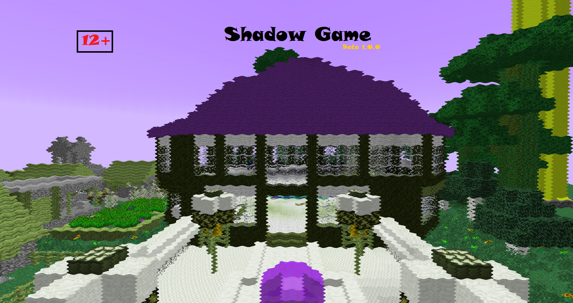 [MAP][1.7.4+] Shadow Game ''Beta 1.0.0''