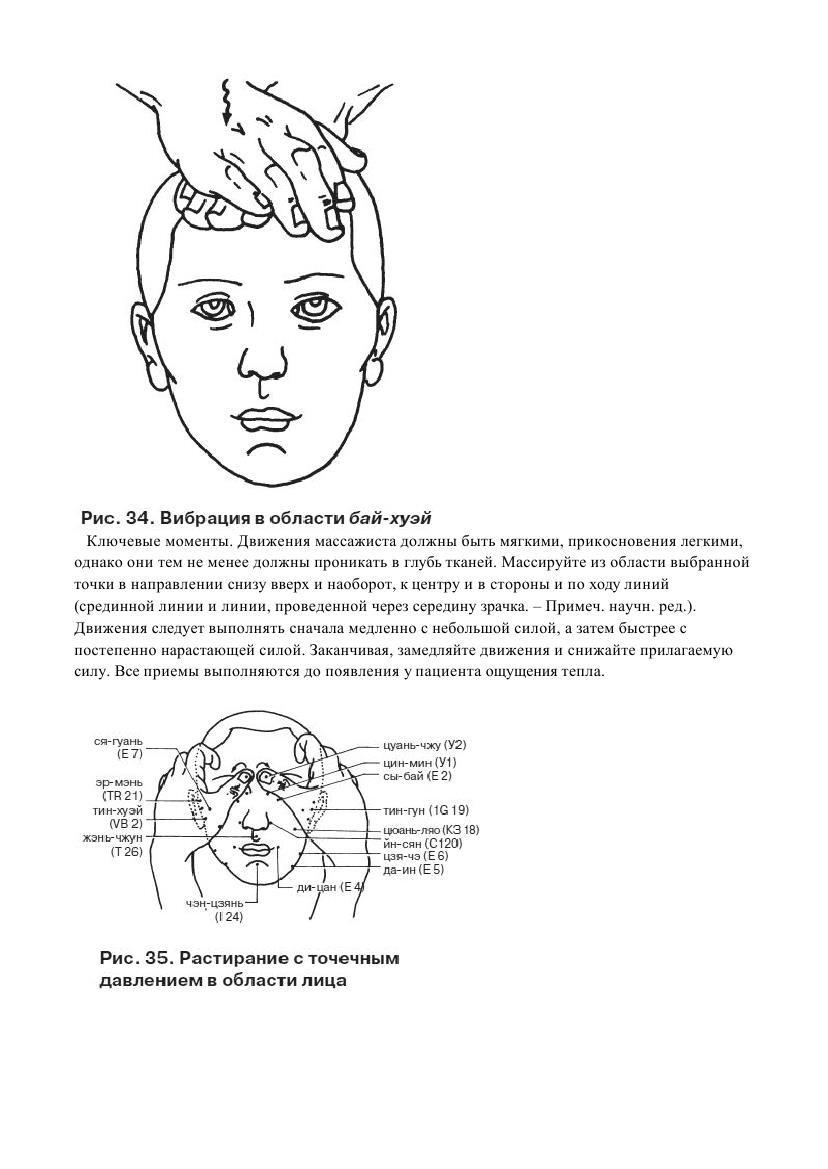 Валентин Селиванов - Целительные точки от всех болезней в пошаговых схемах (2014) PDF