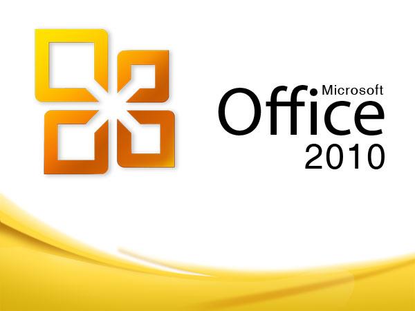 Microsoft Office 2010 (+crack)