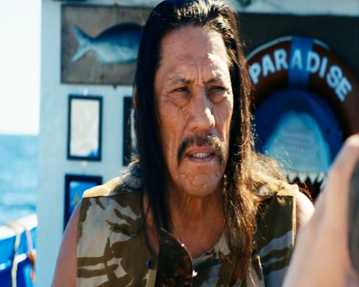 Курьер из «Рая» (2013) DVD5  | лицензия