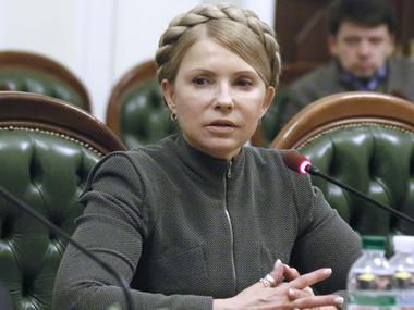 Чому Юлія Тимошенко не стане президентом України