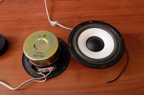 научим, как два динамика сч в акустике Туалетная вода