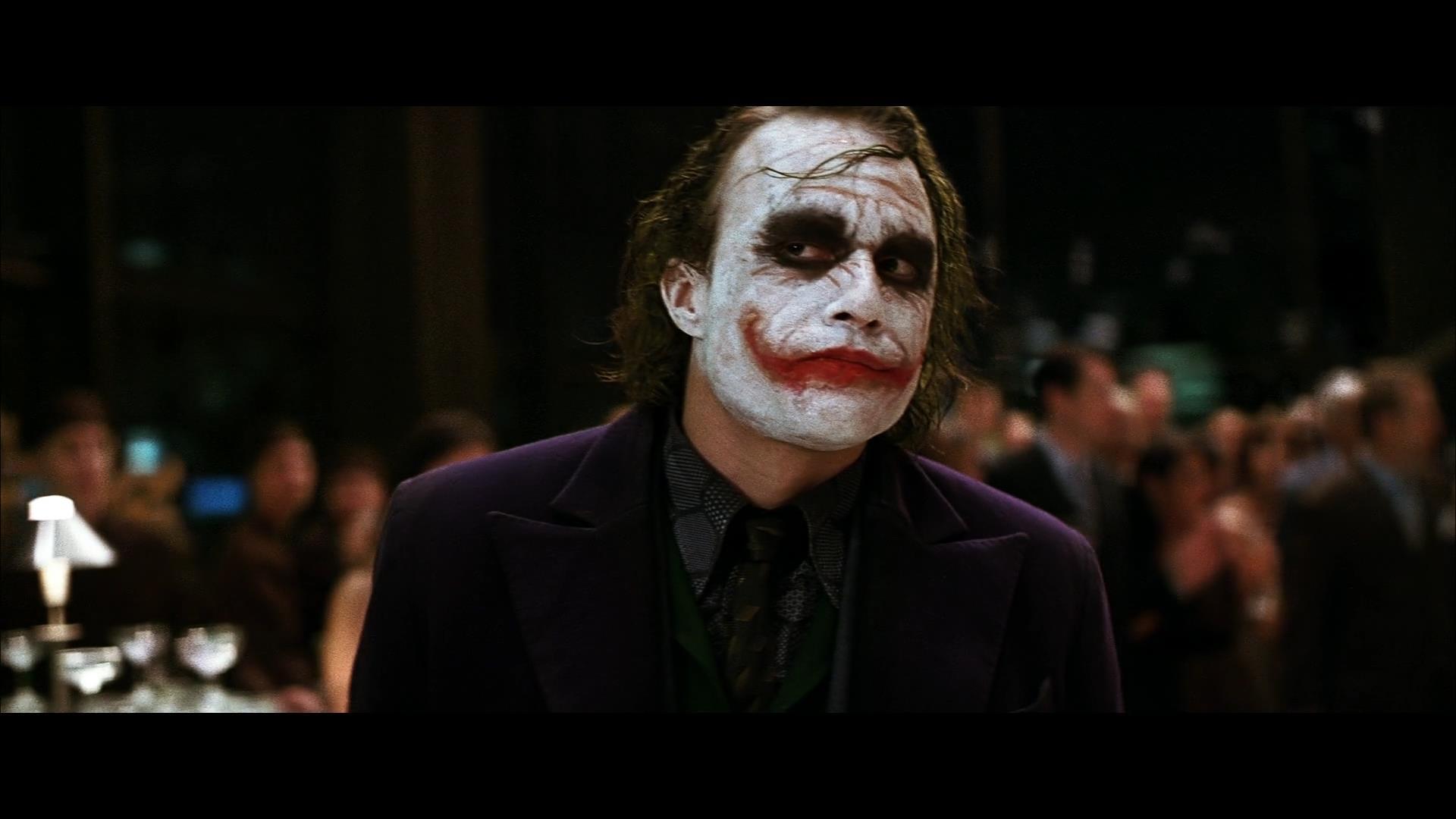 Трилогия Темный рыцарь / The Dark Knight Trilogy (2005-2012) BDRip 1080p 60fps