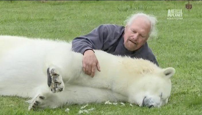 Экзотические питомцы / Animal Planet: Preposterous pets (1-6 серия) (2014) SATRip