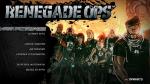 Renegade Ops (2011) || R.G. DGT Arts