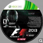 F1 2013 (XBO360) 0b67e44e3be32fe1ea569333f447a452
