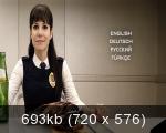 ���������� ������� / R.I.P.D. (2013) DVD9 R5    DUB   ��������
