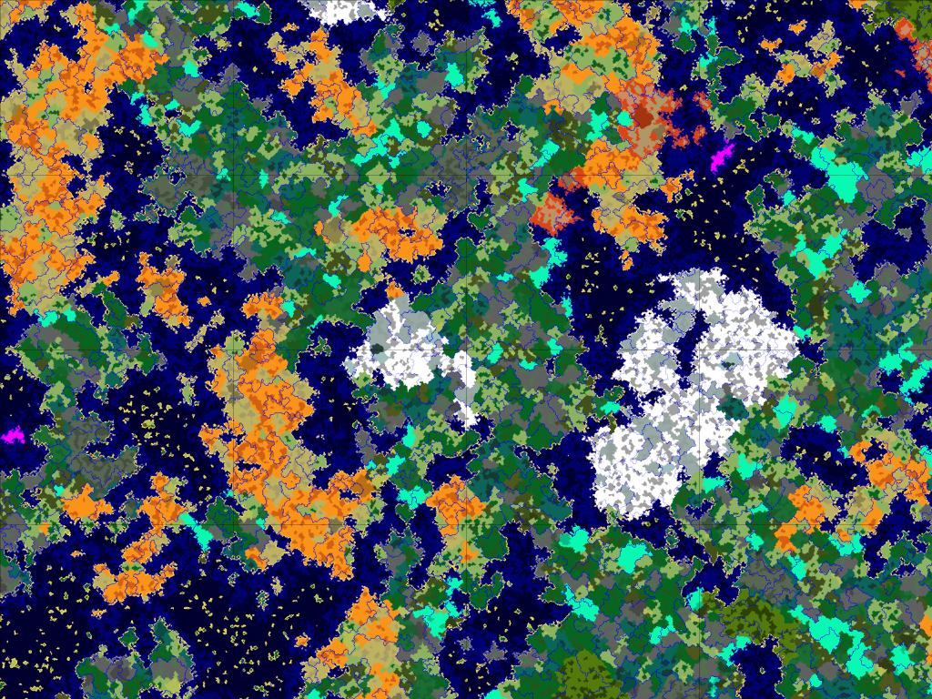 Карта мира Майнкрафт по сиду | VK