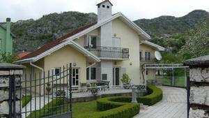Купитт дом в черногоии