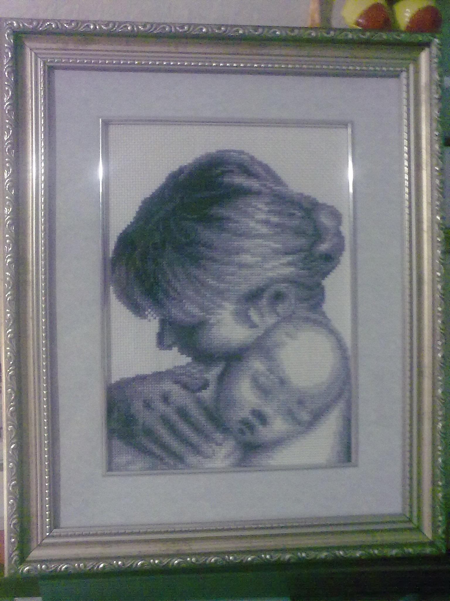 Вышивка - Мама с ребенком.jpg
